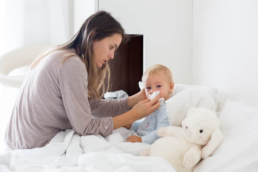 Alternatives to Tylenol for Pregnant Women and Children