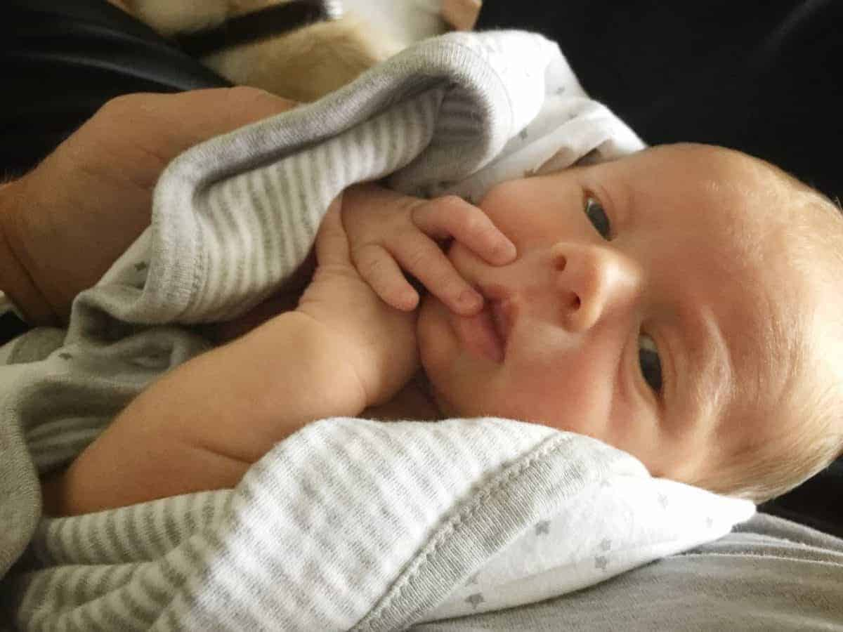 Tips and Hacks to Survive the First Few Weeks with a Newborn