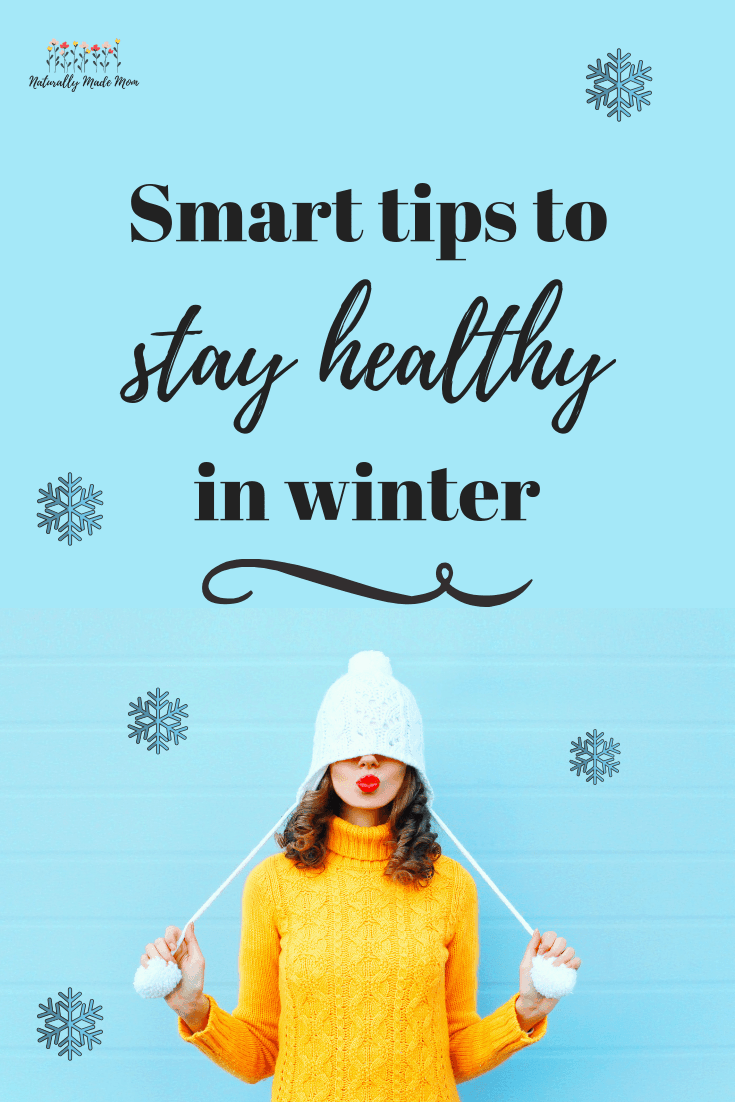 ips for Staying Healthy During Flu Season. We have used these flu remedies to support our immune system naturally for years including best immune system boosters for kids. Keep your family healthy this winter! #naturalremedies #immuneboosters