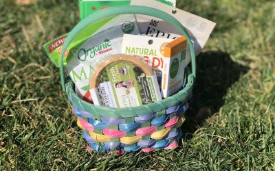 Healthy Easter Basket Ideas Your Children Will Love