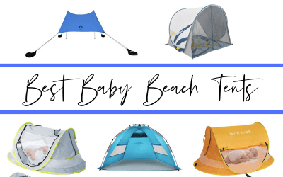 Best Baby Beach Tent for 2019