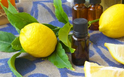 10 Best Essential Oils for Fever Reduction