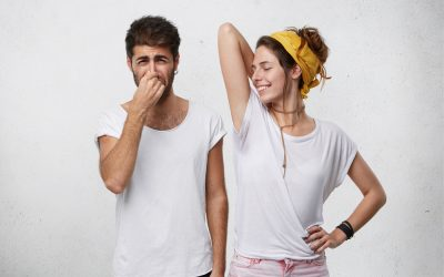 Best Home Remedies for Body Odor