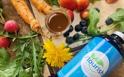 Flourish Is The Most Effective Probiotic I've Ever Used (Full Review)